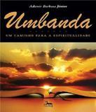 Umbanda Um Caminho Para A Espiritualidade - Anubis