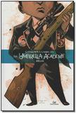 Umbrela Academy Dallas -Capa Dura - Devir