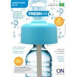 Umidificador De Ar Portátil Usb Fresh Azul - On Eletrônicos - Amicus