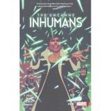 Uncanny Inhumans, Volume 4 - IVX - Marvel