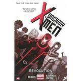 Uncanny X-Men Vol.1 - Revolution - Marvel
