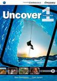 Uncover 1 sb - 1st ed - Cambridge university