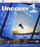 Uncover 1 - Students Book - Cambridge