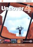 Uncover 4 sb - 1st ed - Cambridge university