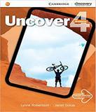 Uncover 4 - Workbook With Online Practice - Cambridge