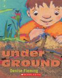 Underground - Scholastic