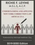Understanding and Applying New York State Correction Law Article 23-A - Black pawn press
