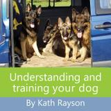 Understanding and training your dog - Maran house books