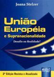 União Européia e Supranacionalidade - Juruá
