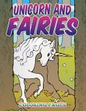 Unicorn and Fairies Coloring Pages - Owen maskey