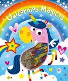 Unicórnios mágicos