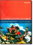 Universalismo europeu, o - Boitempo