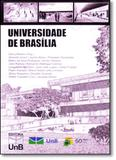 Universidade de Brasília: Projeto de Organização, Pronunciamento de Educadores e Cientistas - Unb