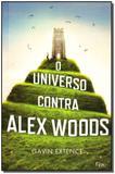 Universo Contra Alex Woods, O - Rocco