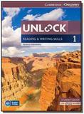 Unlock 1 reading and writing skills students bookk - Cambridge