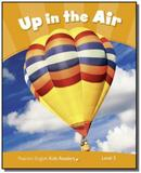 Up in the air - Pearson