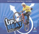 Upbeat elementary - class cd (3) - Pearson audio visual