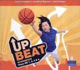 Upbeat inter class cd(4) - Pearson audio visual