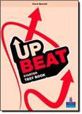 Upbeat starter test book - Pearson (importado)
