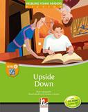 Upside down - with cd-rom and audio cd - level e - Helbling languages