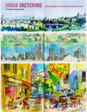 Urban sketching - guia completo de tecnicas de desenho urbano - Gustavo gili (nacional)