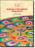 Urgência e Emergência Psiquiátrica - Armazem da cultura