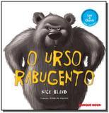 Urso rabugento, o - Brinque book