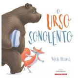 Urso Sonolento, O - Brinque book