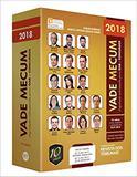 Vade Mecum 2018 Legislação selecionada para OAB e concursos - Revista dos tribunais