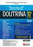 Vade Mecum Esquemas de Estudo Doutrina - 10ª Edição 2018 - Rideel