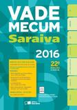Vade Mecum Saraiva - 2016 - Saraiva editora