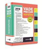 Vade Mecum Saraiva - 2018 - 26 Ed