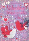 Valentine things to make and do - Usb - usborne uk