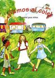 Vamos al cole ! libro del alumno - Difusion do brasil