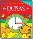 Vamos aprender - horas - libris