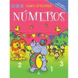 Vamos Aprender - Números - Libris