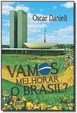 Vamos melhorar o brasil - Age editora