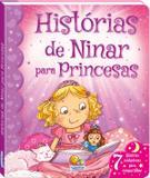 Vamos sonhar! Histórias de ninar para princesas