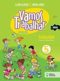 VAMOS TRABALHAR TABUADA 5 ANO - 2ª EDIÇÃO - Ed. do brasil