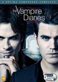 Vampire Diares, the - Love Sucks - 7ª Temporada Completa - Warner home video