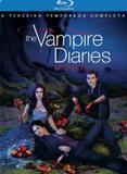 Vampire Diaries, the - 3ª Temporada (Blu-Ray) - Warner home video
