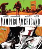Vampiro Americano - Vol 07 - Panini livros
