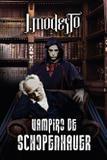 Vampiro de Shopenhauer - Livrus