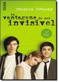Vantagens de Ser Invisível, As - Rocco