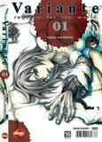 Variant - Nº01 - Sampa (revista)