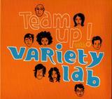 Variety Lab - Team Up - Wagram