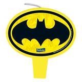 Vela de Aniversário Batman Geek Festcolor - Festabox