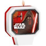 Vela de Aniversário Star Wars Episódio VII Regina Festas - Festabox