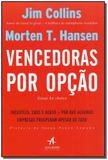 Vencedoras por Opção - Alta books
