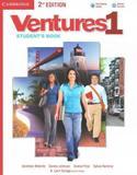 Ventures 1 - Student's Book With CD 2Ed - Cambridge university brasil